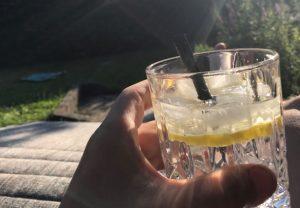 Alkohol gilt als Risikofaktor für Hämorrhoiden